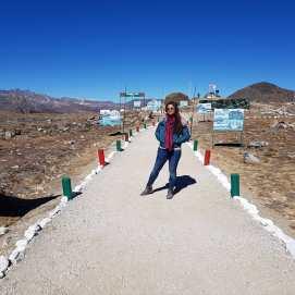 Indo-China border, Tawang, India